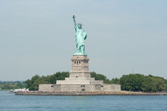 Liberdade da estátua Fotos de Stock Royalty Free
