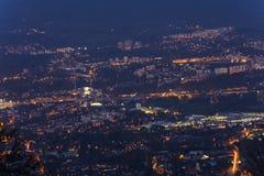 Liberec imagen de archivo