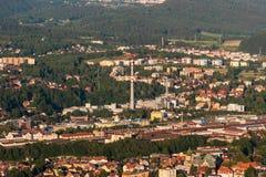 Liberec Stock Photos