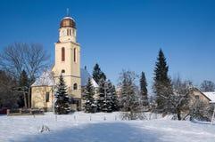 Liberec, Czech republic Royalty Free Stock Photography