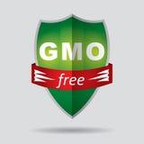 Liberi geneticamente modifica le piante Immagini Stock Libere da Diritti