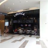 Liberica Stockbild