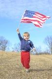 Libero nato! Immagine Stock Libera da Diritti