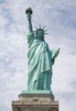 Libertà della statua Fotografia Stock Libera da Diritti