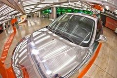 Libertà per tutti con BMW Immagine Stock