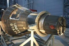 Liberté 7II de la capsule 15B de Mercury Photos stock
