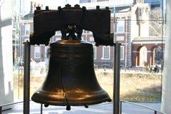 Liberté Bell Photos libres de droits