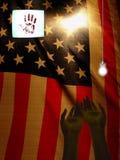 Liberté des Etats-Unis illustration stock