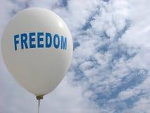 Libertad Imagen de archivo libre de regalías