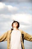 Libertad Imagen de archivo
