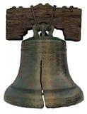 Libertad Bell Fotografía de archivo libre de regalías