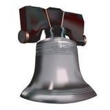 Libertad Bell imagen de archivo libre de regalías