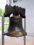 Libertad Bell Imágenes de archivo libres de regalías