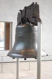 Libertad Bell, Philadelphia, Pennsylvania Imágenes de archivo libres de regalías