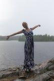 Libertad del verano Imagen de archivo