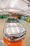 Libertad para todos con BMW Imagen de archivo