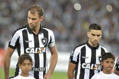 Libertadores Cup 2017 Stock Images