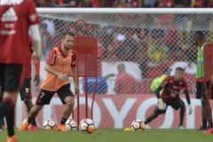 Libertadores filiżanka 2018 Fotografia Stock