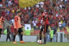 Libertadores filiżanka 2018 Zdjęcie Royalty Free