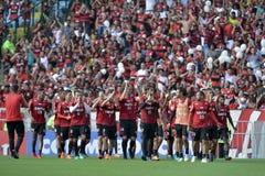 Libertadores filiżanka 2018 Obrazy Royalty Free