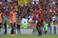 Libertadoreskop 2018 Stock Foto