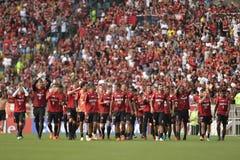 Libertadoreskop 2018 Stock Afbeelding