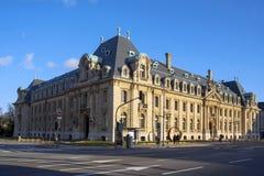 19 Liberte-de bouw in de Stad van Luxemburg Royalty-vrije Stock Afbeeldingen