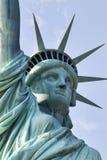 liberty夫人 库存图片