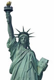 Liberty 15. Lady Liberty - Liberty Enlightening the World - The Statue of Liberty Royalty Free Stock Photography
