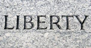 Liberty Royalty Free Stock Photo