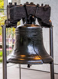 Liberty Bell Arkivbild