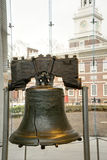 Liberty Bell Photographie stock