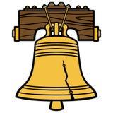 Liberty Bell libre illustration