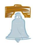 Liberty Bell Imagens de Stock Royalty Free