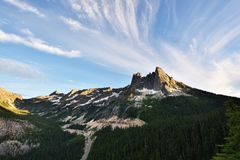 Liberty Bell e canguro Ridge Immagini Stock