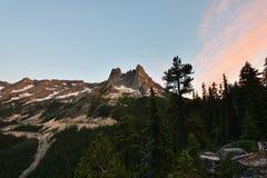 Liberty Bell e canguru Ridge imagem de stock