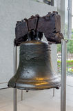 Liberty Bell in Filadelfia, Fotografia Stock