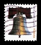 Liberty Bell Forever, serie, circa 2008 fotografia stock libera da diritti