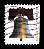 Liberty Bell Forever, serie, vers 2008 photographie stock libre de droits