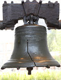 Liberty Bell and Independence Hall, Philadephia Royalty Free Stock Images
