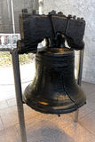 Liberty Bell at Independence Mall in Philadelphia Royalty Free Stock Images