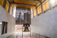 Liberty Bell Stock Image