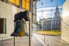 Free Liberty Bell Old Symbol Of American Freedom  In Philadelphia Pennsylvania Stock Photos - 169778033