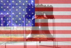 Liberty bell Philadelphia Stock Image