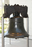 The liberty bell Stock Photo