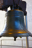 Liberty bell in Philadelphia Royalty Free Stock Photos
