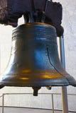 Liberty bell in Philadelphia Royalty Free Stock Photos