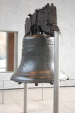 Liberty Bell, Philadelphia, Pennsylvania Royalty Free Stock Images