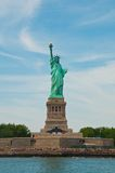 Liberty Enlightening the World Royalty Free Stock Image
