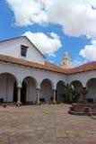 Liberty House Museum, sucre Bolívia Fotos de Stock Royalty Free